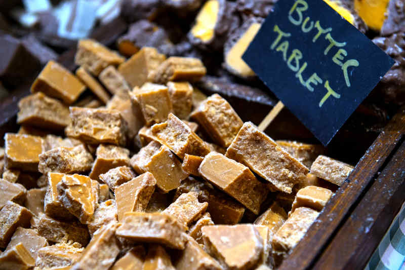 Scottish Tablet
