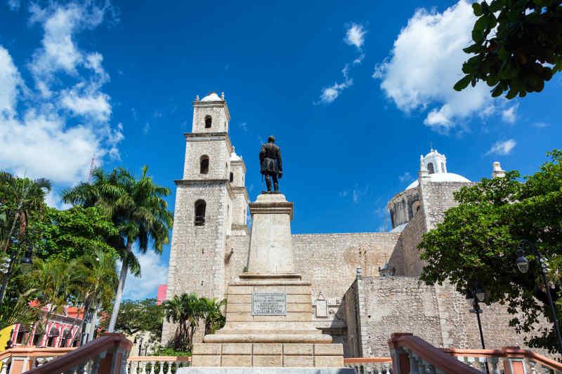 Merida • Mexico