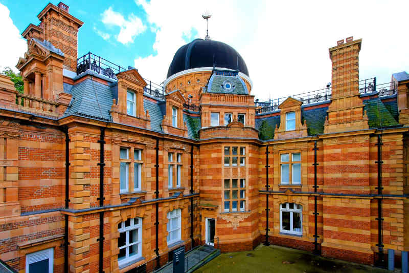 Royal Observatory Greenwich • London, England