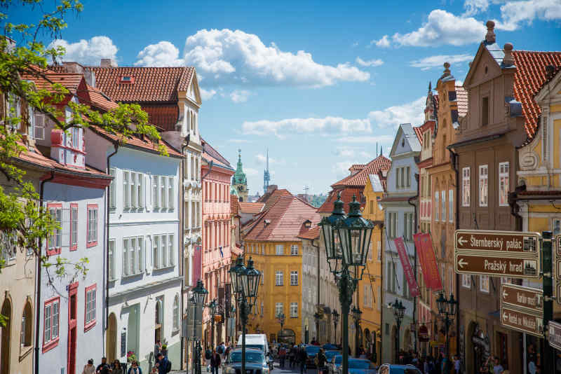 The Ultimate Guide to the Czech Republic | SceptreVacations com