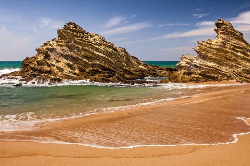 Porto Covo Beach • Alentejo, Portugal