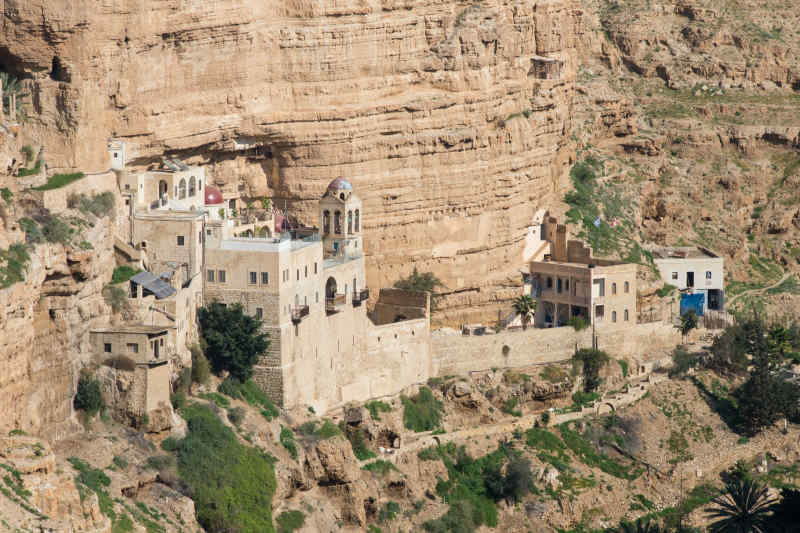 Monastery of St. George