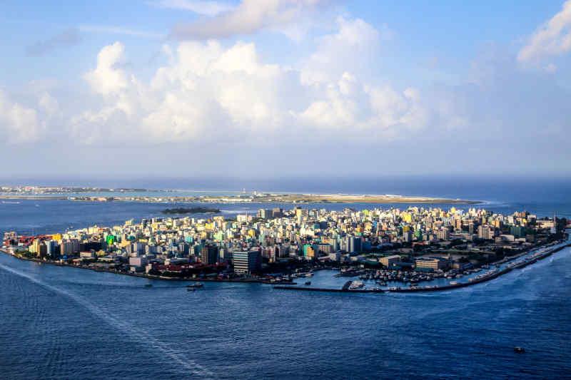 Malé City
