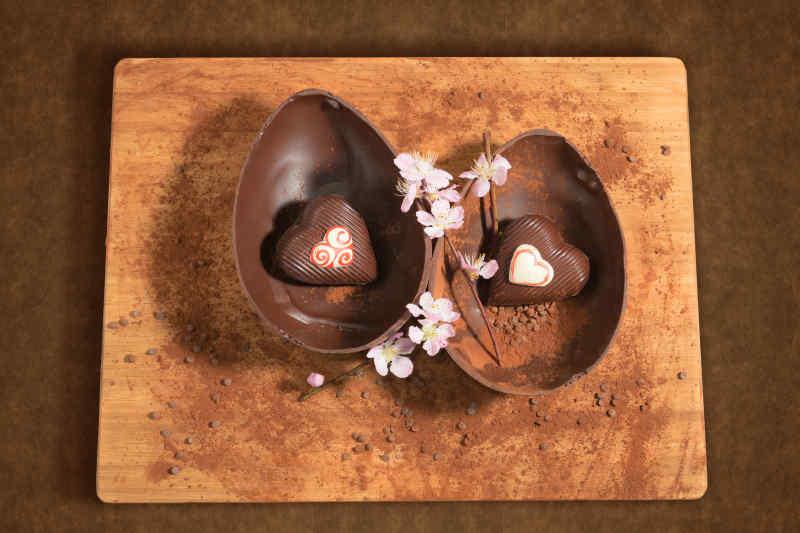 Japanese Easter Egg