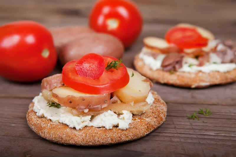 Pickled Herring (Surströmming)