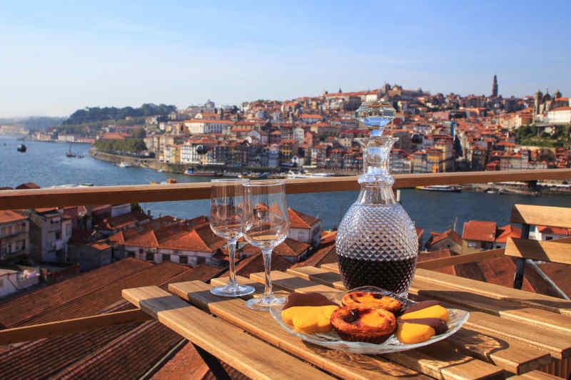 Porto dining
