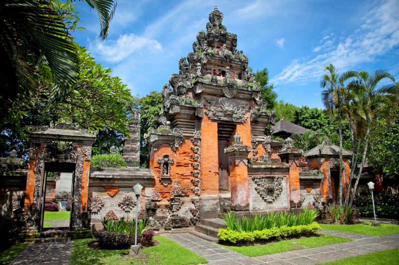 Bali Provincial State Museum