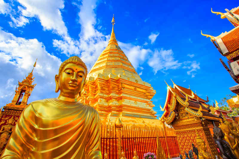 The Ultimate Thailand Bucket List
