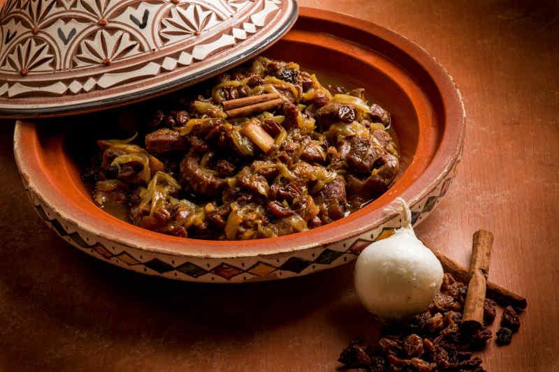 Moroccan Tajine
