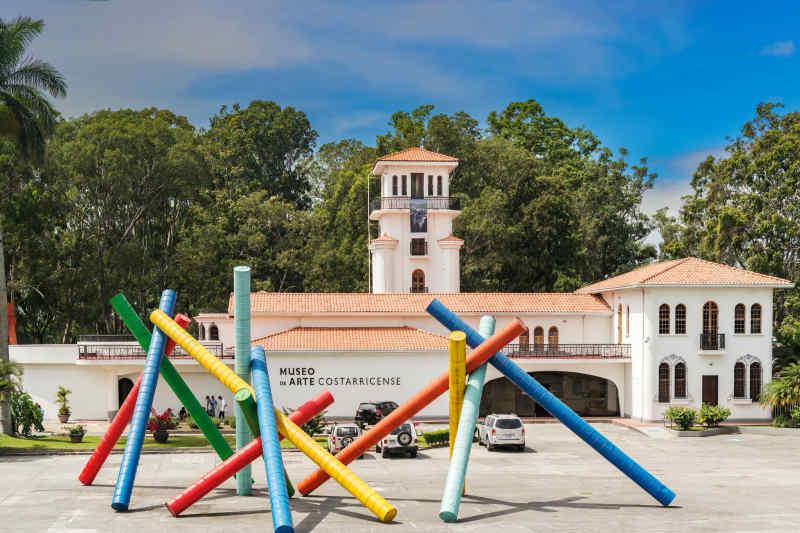 San Jose Art Museum