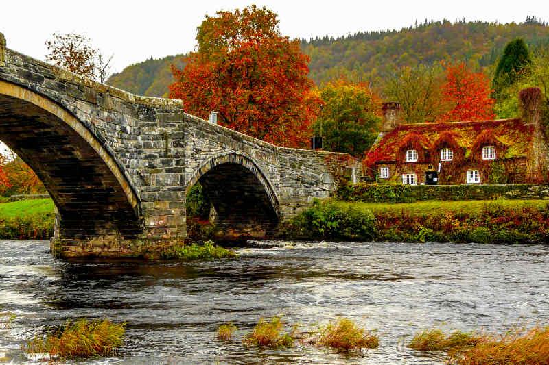 Snowdonia • Wales