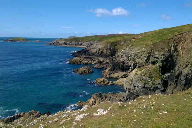 St Davids • Pembrokeshire, Wales