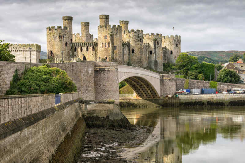Travel to Wales in United Kingdom