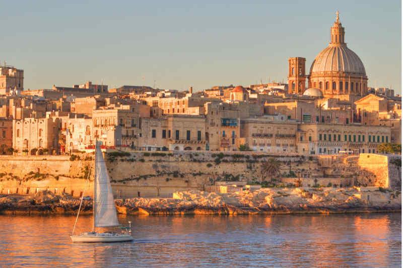 Valletta • Malta