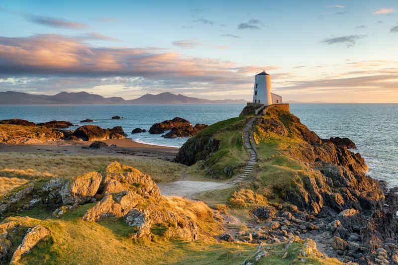 Llanddwyn Island • Anglesey, Wales