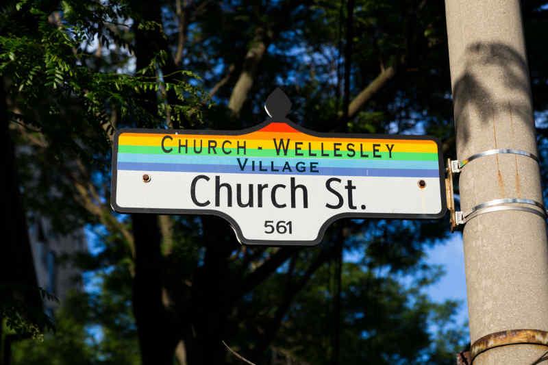 Church Street • Toronto