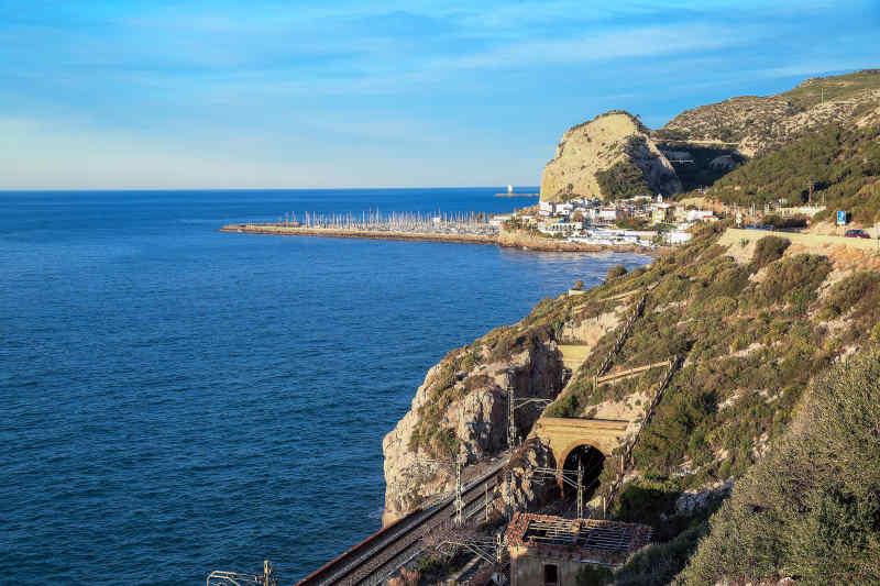 Spain by Rail