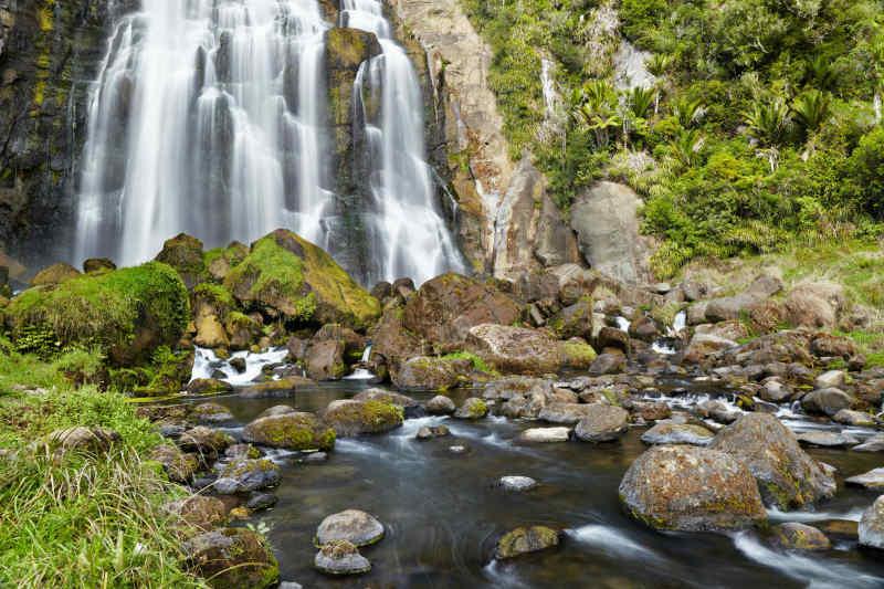 Waitomo Disctrict