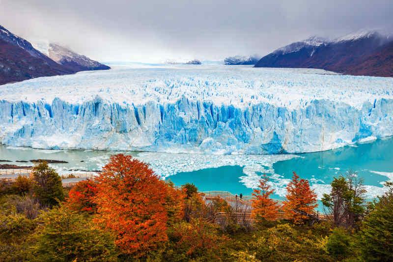 Perito Moreno Glacier • Argentina