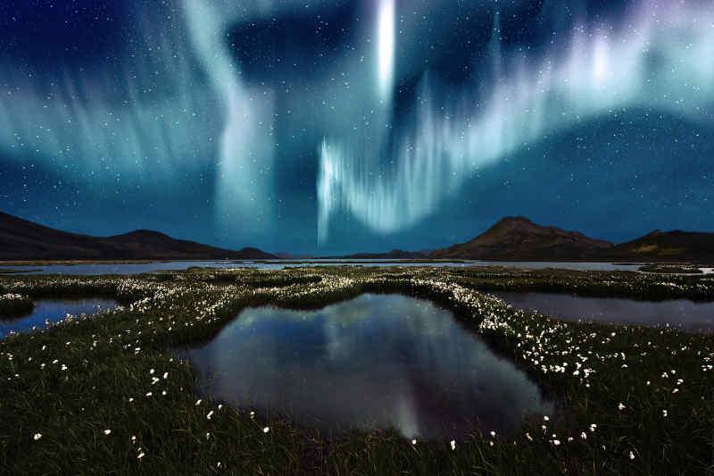 Landmannarlaugar, Iceland