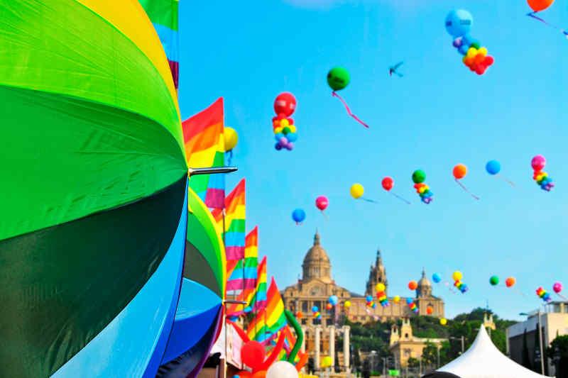 Pride • Barcelona