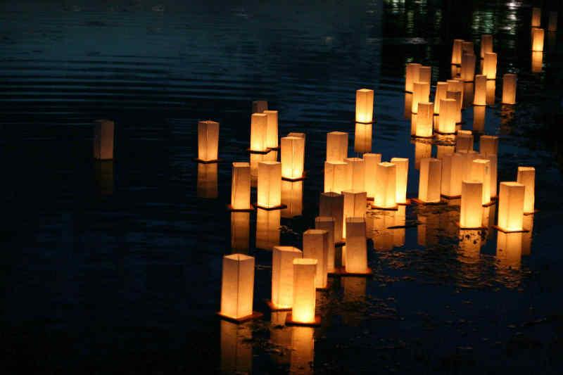 Obon Festival Japan