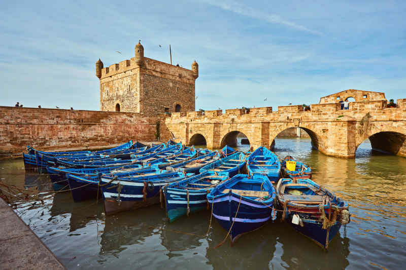 Fort of Essaouira