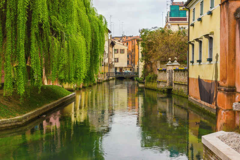 Affordable Car Rental >> Travel to Treviso, Italy I Stay in Treviso, Drive to ...