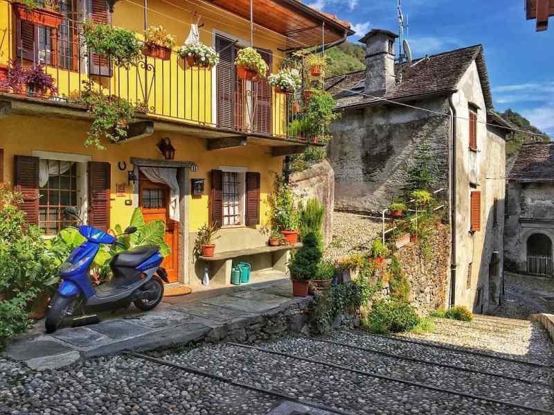 Vogogna, Piedmont @pnat87