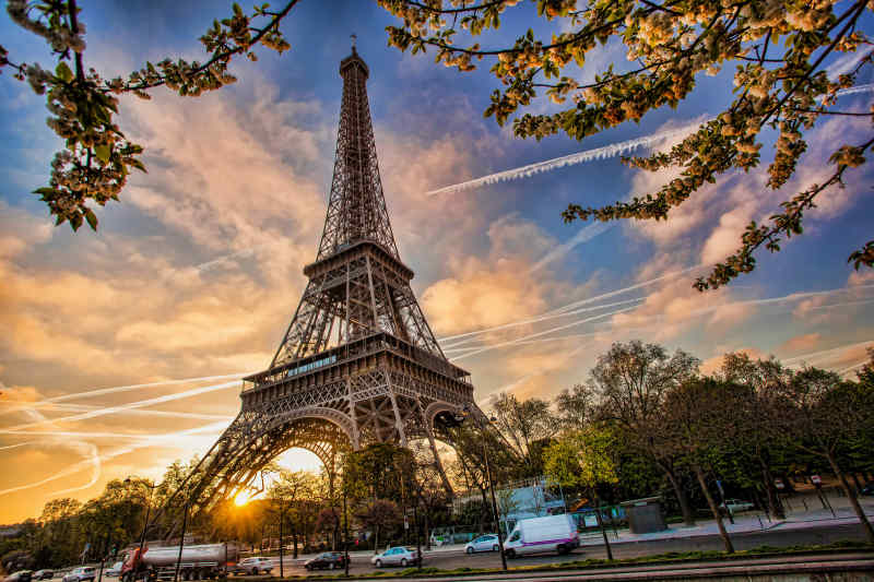 9 Exciting Events To Go To In Paris This September