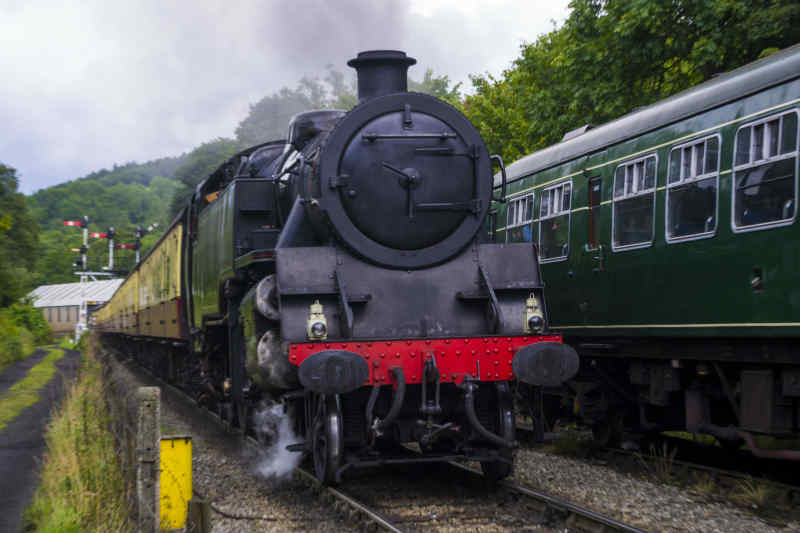 York Railway