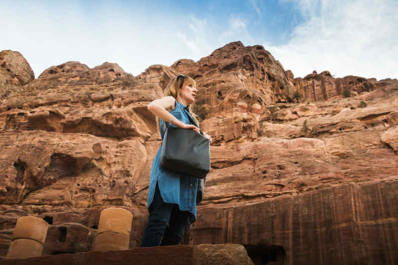 What to bring to Petra