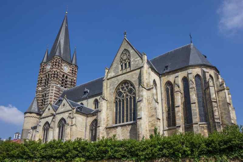 Thorn, Netherlands
