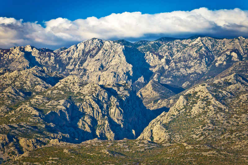 Sjeverni Velebit National Park