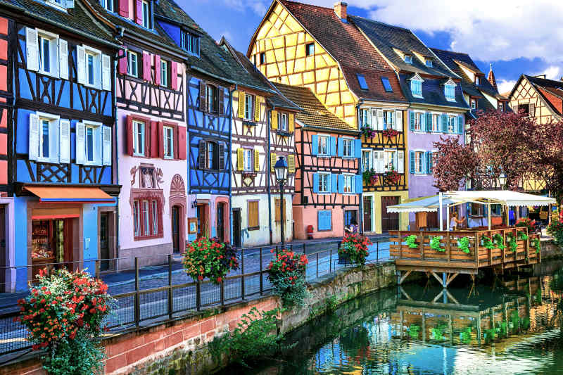 Colmar • France