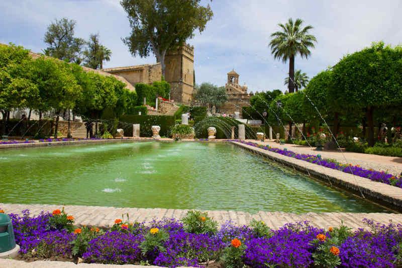 Travel to Cordoba in Spain