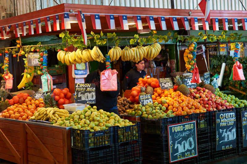 Chilean Market
