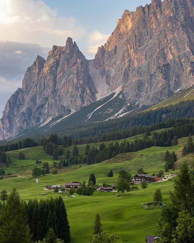 Cortina d'Ampezzo, Veneto @avi_lip