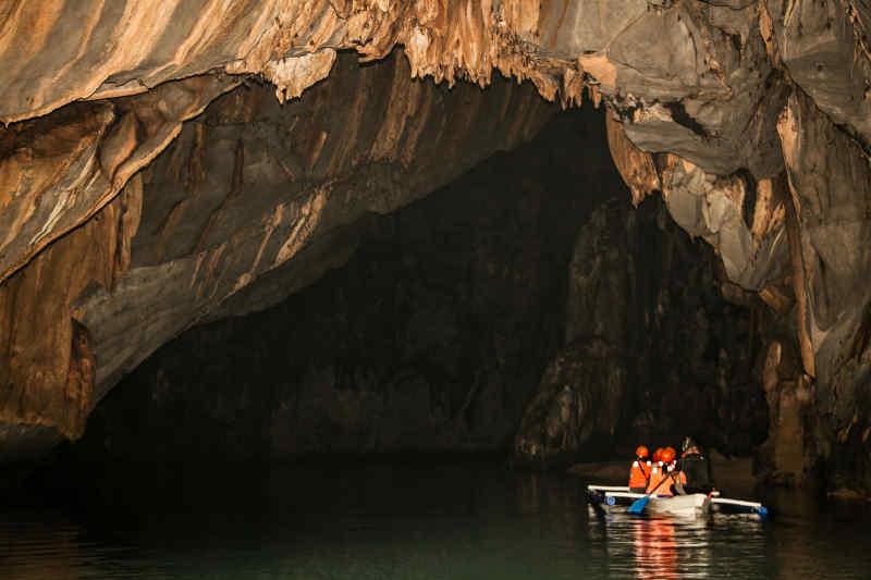 Jaguar's Cave