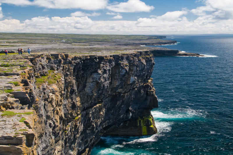 Aran Islands County Galway Ireland