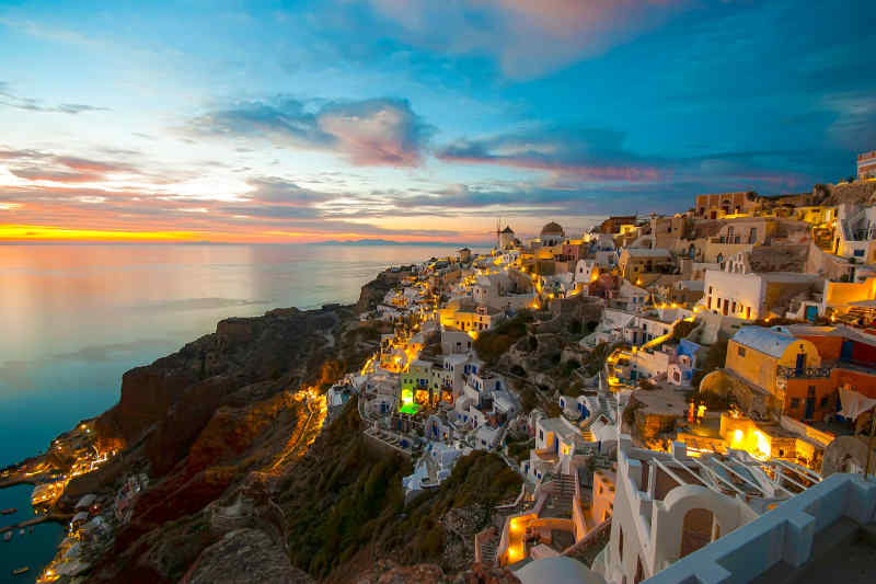 8 Of The Worlds Most Romantic Places To Propose Best Marriage