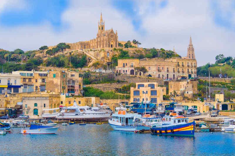 Travel To Malta Malta Vacations Things To Do In Malta Greatvaluevacations Com