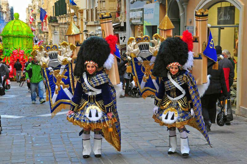 Valletta Carnival