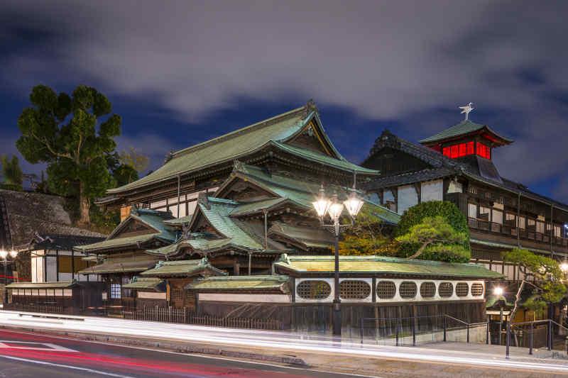 Exploring 10 Imaginative Destinations Japan Anime Lovers