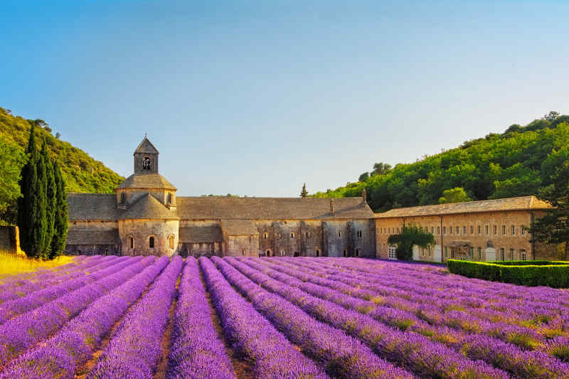Luberon, Provence