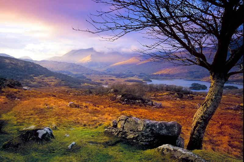 Travel Guide to Killarney, Ireland