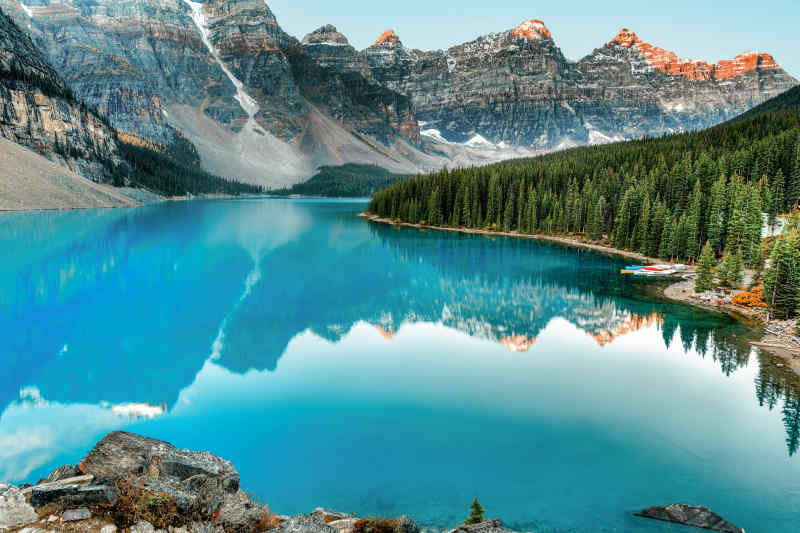 Banff National Park • Canada