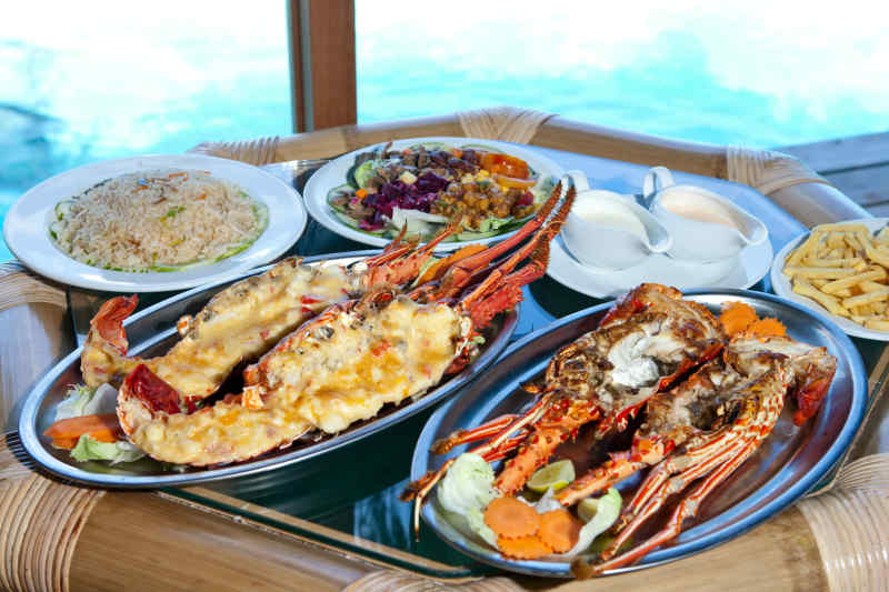 Maldives cuisine