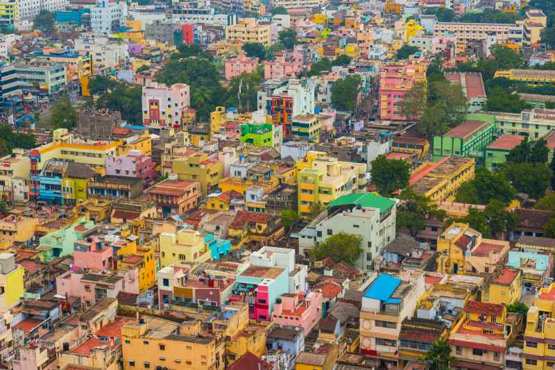 Trichy, India