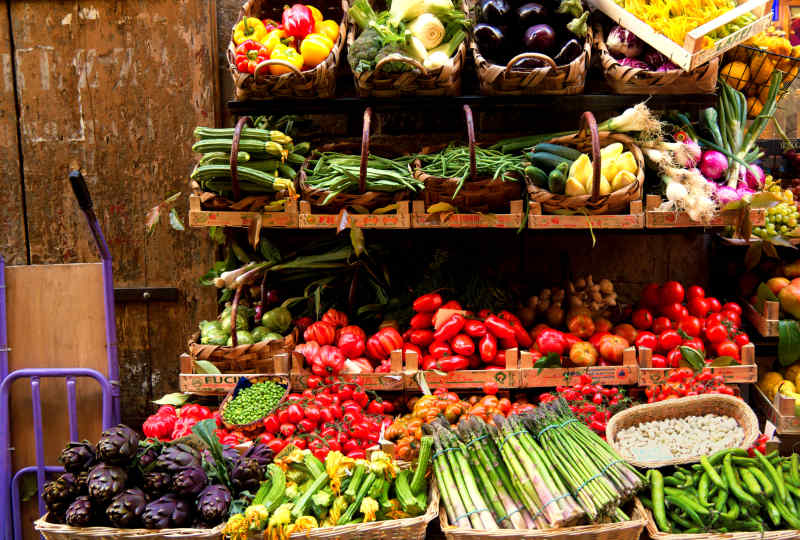 Tuscan Markets